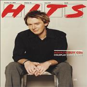 Click here for more info about 'Clay Aiken - Hits - Issues 867 & 909'