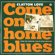 Click here for more info about 'Come On Home Blues'