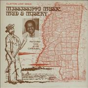 Click here for more info about 'Sings Mississippi Music, Mud & Misery'
