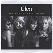 Click here for more info about 'Clea - Stuck In The Middle'