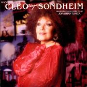 Click here for more info about 'Cleo Laine & John Dankworth - Cleo Sings Sondheim'