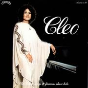 Click here for more info about 'Cleo'