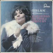 Click here for more info about 'Cleo Laine & John Dankworth - If We Lived On The Top Of A Mountain'
