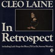 Click here for more info about 'Cleo Laine & John Dankworth - In Retrospect'