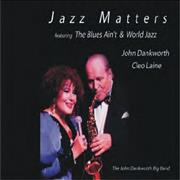 Click here for more info about 'Cleo Laine & John Dankworth - Jazz Matters featuring The Blues Ain't & World Jazz'