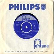 """Cleo Laine & John Dankworth Mister One And Only UK 7"""" vinyl"""