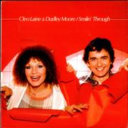Click here for more info about 'Cleo Laine & John Dankworth - Smilin' Through'