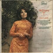 Click here for more info about 'Cleo Laine & John Dankworth - Soliloquy - EX'
