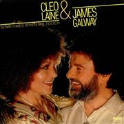 Click here for more info about 'Cleo Laine & John Dankworth - Sometimes When We Touch'