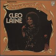 Click here for more info about 'Cleo Laine & John Dankworth - Spotlight On Cleo Laine - EX'