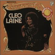 Click here for more info about 'Cleo Laine & John Dankworth - Spotlight On Cleo Laine'