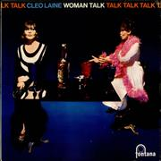 Click here for more info about 'Woman Talk'
