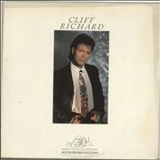 Click here for more info about 'Cliff Richard - 30th Anniversary Picture Record Collection -  EX'