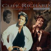 Click here for more info about 'Cliff Richard - 40th Anniversary Complete - Sealed'