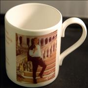 Click here for more info about 'Cliff Richard - 65th Birthday - Mug'
