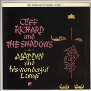 Click here for more info about 'Cliff Richard - Aladdin And His Wonderful Lamp'