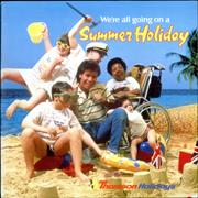 Click here for more info about 'Cliff Richard - Always Guaranteed - Thompson Summer Holidays p/s'