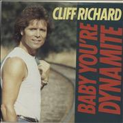 Click here for more info about 'Cliff Richard - Baby You're Dynamite'