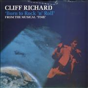 Click here for more info about 'Cliff Richard - Born To Rock N Roll'