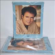 Click here for more info about 'Cliff Richard - Calendar 1998 - Danilo - SET OF SIX'