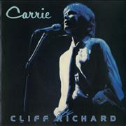 Click here for more info about 'Cliff Richard - Carrie'