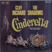 Click here for more info about 'Cliff Richard - Cinderella - 1st'