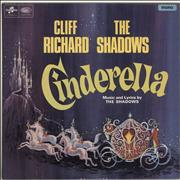 Click here for more info about 'Cliff Richard - Cinderella'