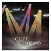 Click here for more info about 'Cliff & The Shadows - The Concerts 1984'