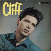 Click here for more info about 'Cliff - 1st'