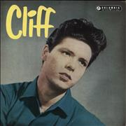 Click here for more info about 'Cliff Richard - Cliff - 2nd - woc'