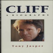 Click here for more info about 'Cliff - A Biography'