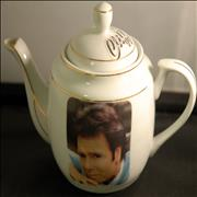Click here for more info about 'Cliff Richard - Cliff - Teapot'