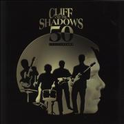 Click here for more info about 'Cliff And The Shadows - 50th Anniversary'