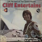 Click here for more info about 'Cliff Entertains'