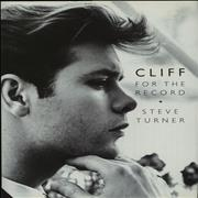 Click here for more info about 'Cliff Richard - Cliff For The Record'