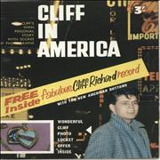 Click here for more info about 'Cliff In America'
