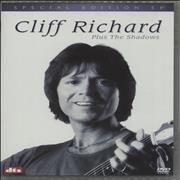 Click here for more info about 'Cliff Richard Plus The Shadows'