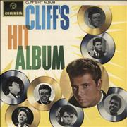 Click here for more info about 'Cliff's Hit Album - 70s'