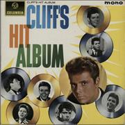 Click here for more info about 'Cliff Richard - Cliff's Hits Album - 1st - EX'