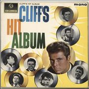 Click here for more info about 'Cliff Richard - Cliff's Hits Album - 1st - VG'