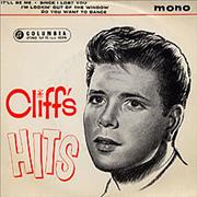 Click here for more info about 'Cliff Richard - Cliff's Hits E.P. - 1st'