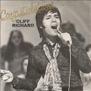 Click here for more info about 'Cliff Richard - Congratulations - P/S'