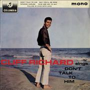 Click here for more info about 'Cliff Richard - Don't Talk To Him'