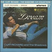 Click here for more info about 'Cliff Richard - Dream'