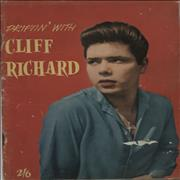 Click here for more info about 'Cliff Richard - Driftin' With Cliff Richard'