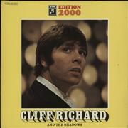 Click here for more info about 'Cliff Richard - Edition 2000'