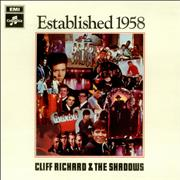 Click here for more info about 'Cliff Richard - Established 1958 - 1st'