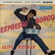 Click here for more info about 'Cliff Richard - Expresso Bongo EP - 1st - VG'