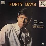 Click here for more info about 'Cliff Richard - Forty Days And Other Great Hits'