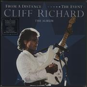 Click here for more info about 'Cliff Richard - From A Distance + 12